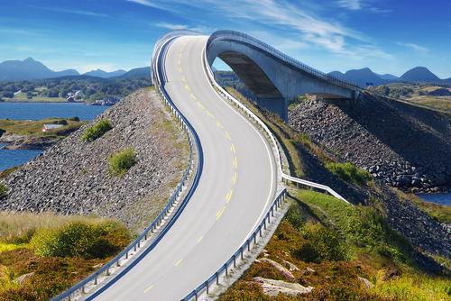 Infrastruktur: Skandinavier schätzen Direktinvestments