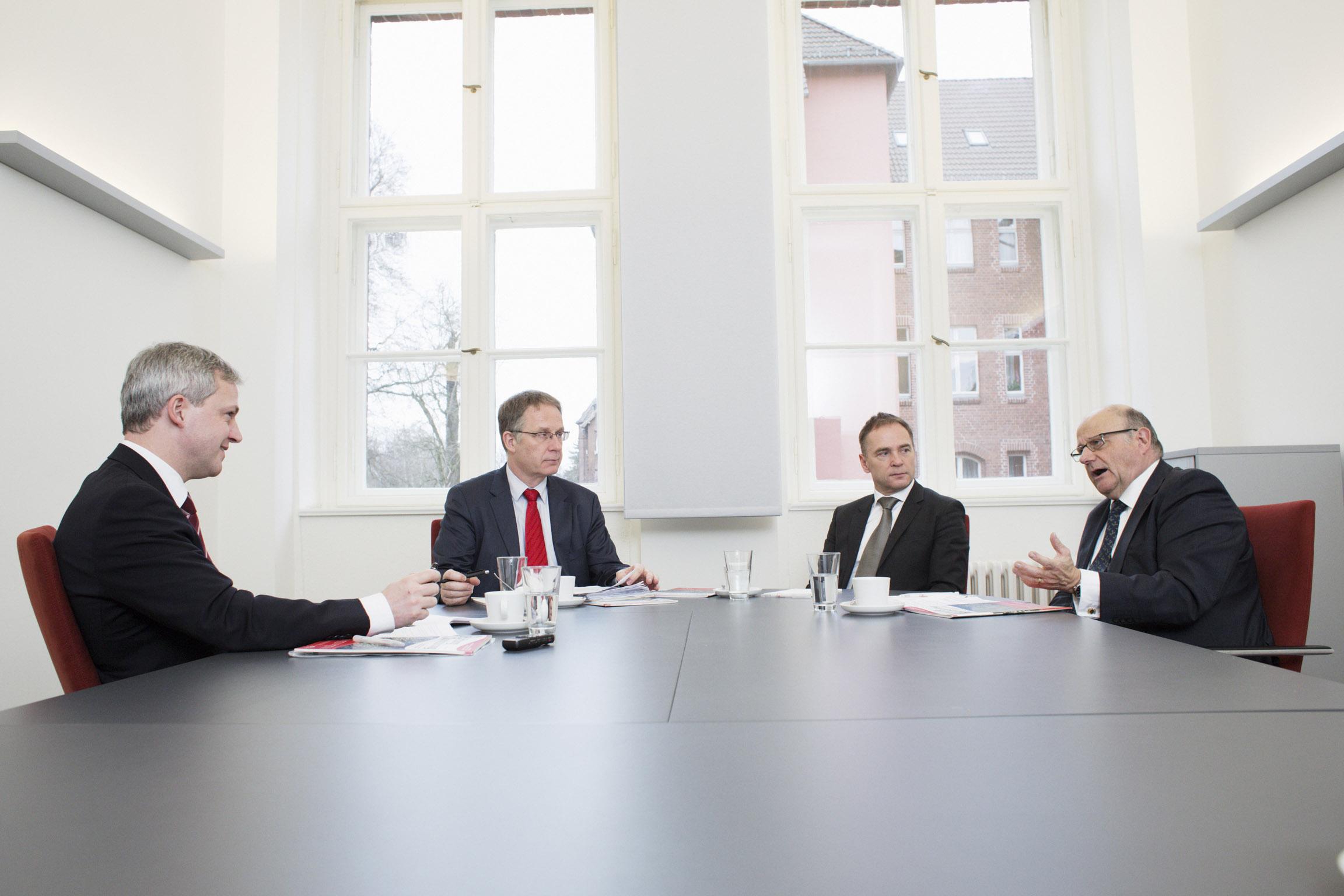 Mit Speck Fängt Man Mäuse Portfolio Institutionell