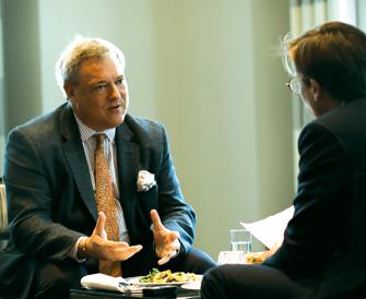Psychoanalyse im Investmentausschuss