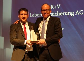 Awards 2017: R+V Lebensversicherung als Beste Versicherung gekürt