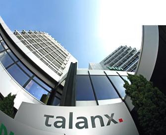 Talanx Konzernzentrale (Foto: Talanx)