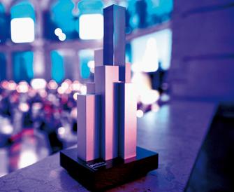 portfolio institutionell Awards gehen in die nächste Runde