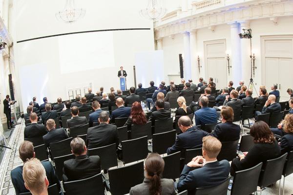Jahreskonferenz: Welt in Aufruhr, Kapitalanlage in der Neuorientierung