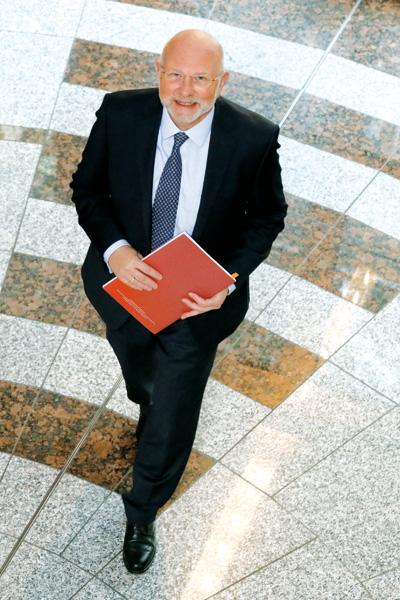 Christian Mosel (Foto: Hilla Südhaus)