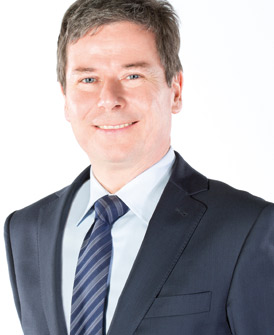Dr. Martin Ulrich Fetzer
