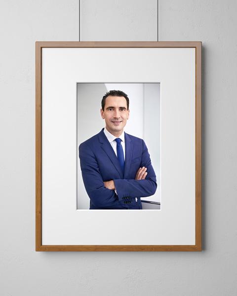 Marc Schwetlik (Bild: Die Bayerische)