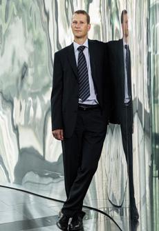 Dr. Christoph Schlegel, Linde