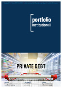 portfolio institutionell Ausgabe 10/18