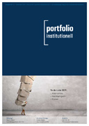 portfolio institutionell Ausgabe 12/18