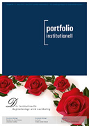 portfolio institutionell Ausgabe 01/19