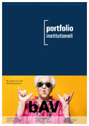 portfolio institutionell Ausgabe 02/19