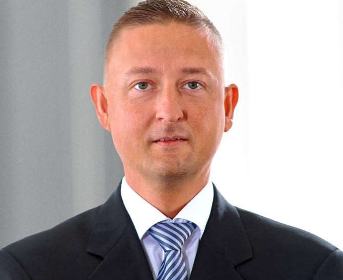 Sah in 2018 ein schwieriges Jahr: Bernhard Matthes von der Bank für Kirche und Caritas. (Bild: Bank für Kirche und Caritas)