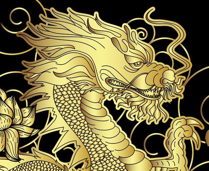 Mit der Kraft des Drachen: Die Bond-Märkte in Asien sind zuletzt stark gewachsen, gerade im Investment-Grade-Segment. (Bild: Shutterstock)