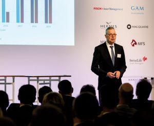 Von Investoren für Investoren: Die Jahreskonferenz ist das jährliche Leuchtturm-Event von portfolio institutionell. (Bild: Andreas Schwarz)