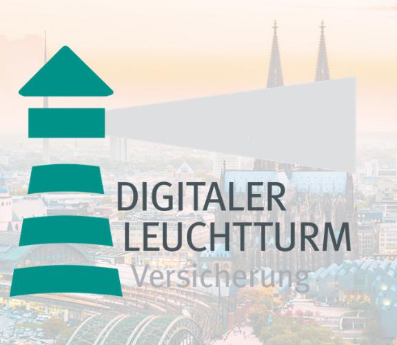 03.12.2019 – Versicherungs-Leuchtturm 2019, Köln