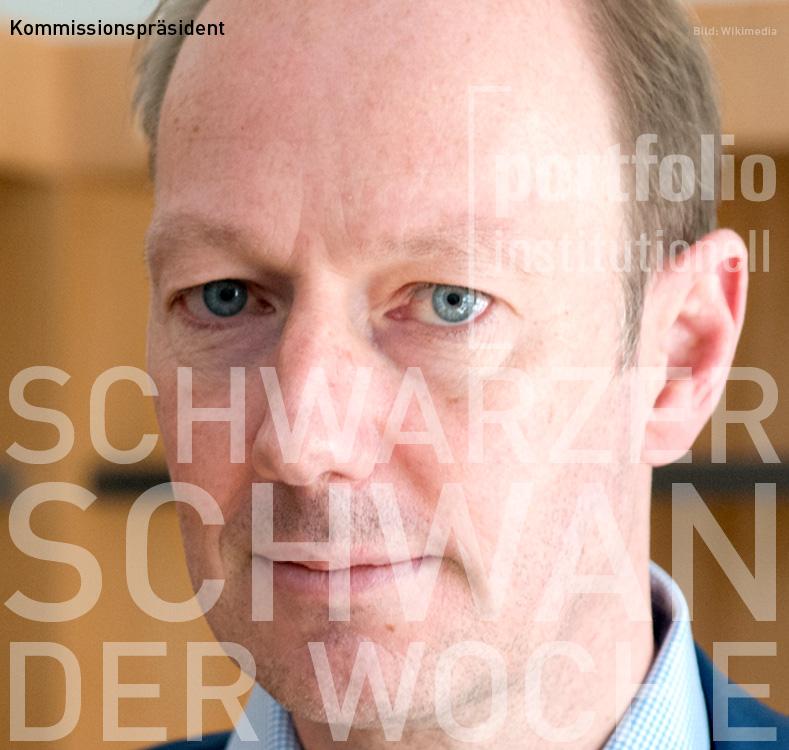 Der Schwarze Schwan der Woche: Sonneborn for President