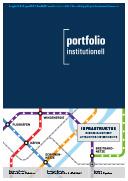 portfolio institutionell 08/2019