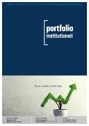 portfolio institutionell 0919
