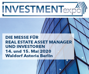14.-15.05.2020 – INVESTMENTexpo, Berlin