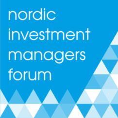 16.10.2019 – Nordic Investment Managers Forum, Zürich