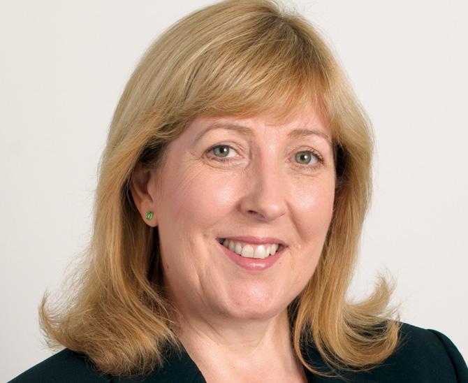 """Fiona Reynolds: """"Eine klimaneutrale Asset-Allokation ist nicht einfach"""""""