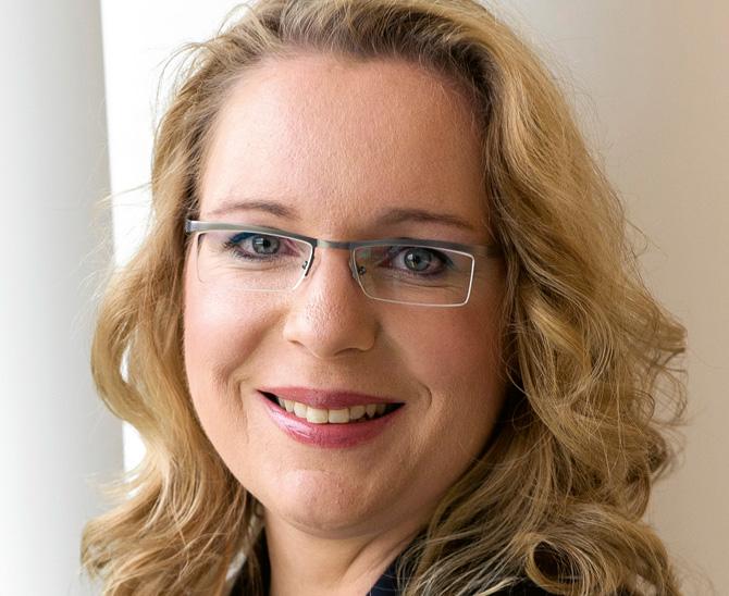 Claudia Kemfert ist Leserpreisträgerin 2020