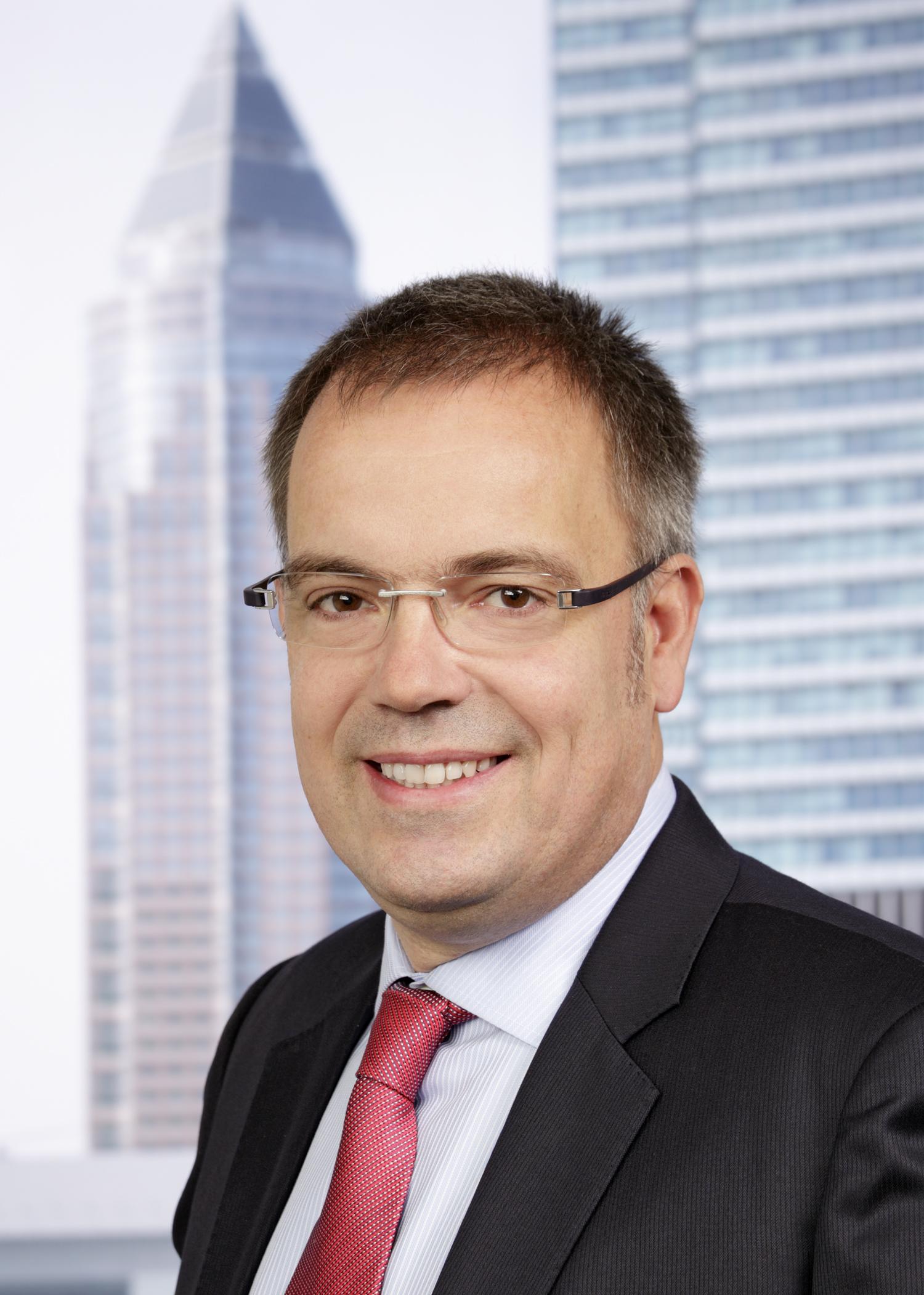 Oliver Harth (Bild: Universal-Investment)
