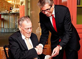 ABV-Mitbegründer Kirchhoff verstorben