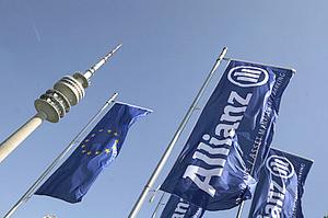 Allianz baut Erneuerbare-Energien-Portfolio aus