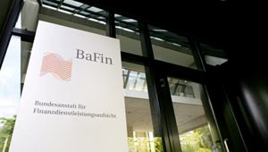 Bafin: Versicherer bleiben äußerst aktienscheu