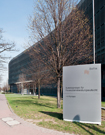 Bafin-Zentrale in Frankfurt am Main