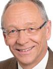 Holger Benke, Hertie-Stiftung