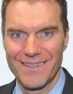 Ingo Biermann von BNP Paribas Securities Services