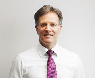 Dr. Jörg Boche, Leiter Konzern-Treasury bei VW (Foto: Alex Habermehl)
