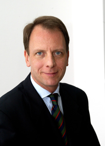 Prof. Dr. Hans Fleisch (Quelle: Bundesverband Deutscher Stiftungen)
