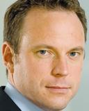 Simon Klein, Deutsche Bank