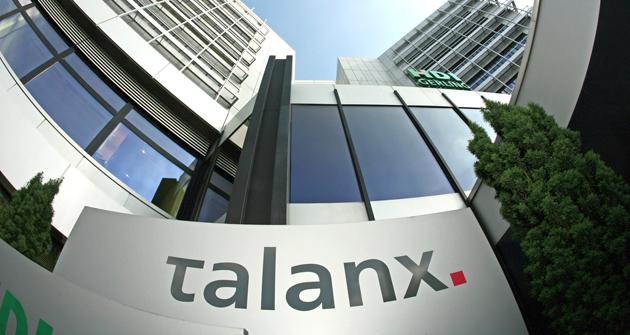 Konzernzentrale der Talanx in Hannover