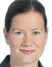 Dr. Solveig Pape-Hamich bleibt Nachhaltigkeit treu