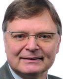 Professor Henry Schäfer