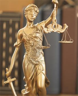 Talanx investiert in Recht und Ordnung
