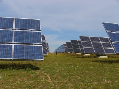 Berufsständische Versorgungswerke als Seed-Investoren für Solarfonds