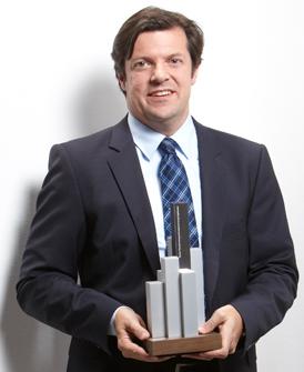Stefan Hentschel, Evonik/Pensionskasse der Degussa