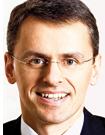 Markus Taubert verlässt Blackrock