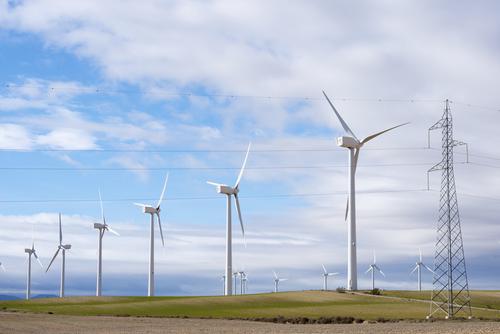 Gegenwind für Onshore-Windprojekte