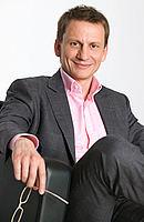 Thomas Richter ist neuer BVI-Hauptgeschäftsführer