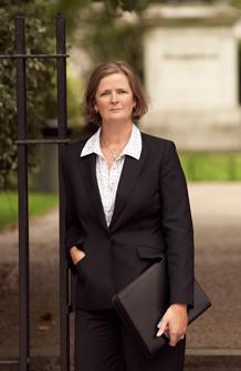 In-house proud – Sally Bridgeland, CEO BP Pension Trustees