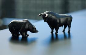 Bulle statt Bär: Venture-Programm nimmt Gestalt an