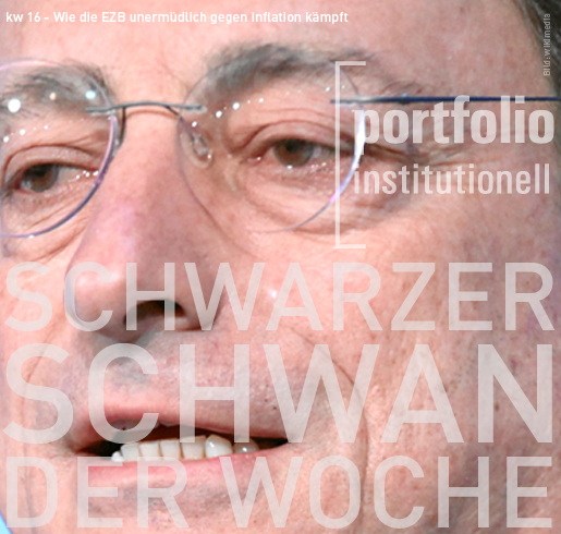 Wie die EZB unermüdlich gegen Inflation kämpft