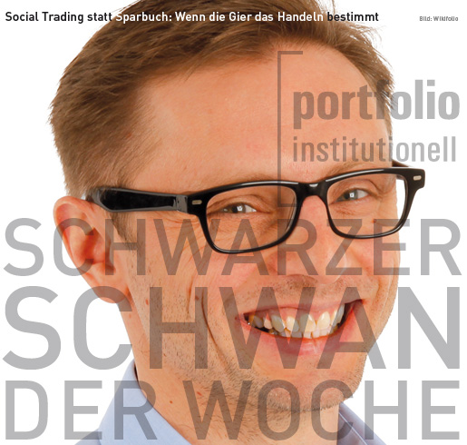 Social Trading statt Sparbuch: Wenn die Gier das Handeln bestimmt