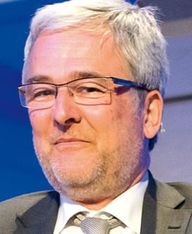 Wolfgang Maier (Bild: Tom Kohler) Dr. Christoph Schlegel (Bild: Tom Kohler)